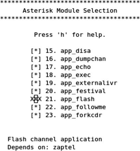 Asterisk™: The Future of Telephony